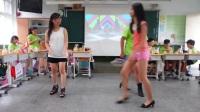 國小六年級同樂會 小女生熱舞2 [Full HD,1920x1080]