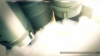 A502火箭升空高清实拍视频素材