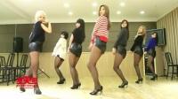 [练习室]  AOA - Miniskirt (二)_LN_超清
