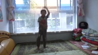 儿子的快乐童年