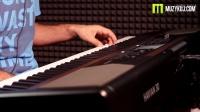 【键盘堂】KORG HAVIAN-30 电钢编曲键盘节奏试听