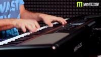 【键盘堂】KORG HAVIAN-30 电钢编曲键盘音色试听