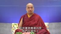 2016年大宝法王开示《108绿色日常生活方案》中文字幕