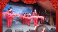 小霞广场舞扇子舞(开门红)
