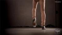 [踢踏舞初学指南]How to TAP DANCE - Beginner Tutorial