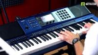 【键盘堂】Roland EA7 VS Korg PA-600 VS CASIO MZ-X500 音色节奏对比试听_1