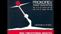【变画五评】普罗科菲耶夫第二钢琴协奏曲 prokofiev piano concerto 2(古铁雷斯Gutierrez、Neeme Jarvi) 第二乐章