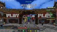 hg大大的prestige僵尸 Minecraft|我的世界|MegaWalls