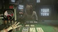 【羔羊解说】《生化危机7DLC》21点:珍爱生命 远离赌博.