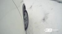 《38号车评中心》雪地驾车安全技巧详解mv0集车 锤哥试车 38号车评中心