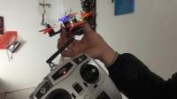 客户新装118机器整套试飞说明