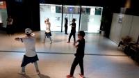 深圳R&B DANCE CLUB)EDDY导师常规班hiphop-原创urban dance-音乐