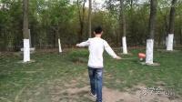 泰州张锦富空竹套路(7)