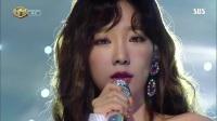 170305 金泰妍 - Fine 人气歌谣现场版