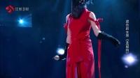 女帝张碧晨炫歌技演唱《圣诞结》获猜评团盛赞!