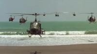 越战 电影中最血脉偾张的那段 令人窒息