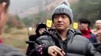 《欢喜猎人》探班 包贝尔贾玲张小斐称一帅二美