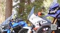 2012年 五款 大排 探险旅行摩托车对比测评(01)