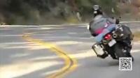 2012年 五款 大排 探险旅行摩托车对比测评(04)