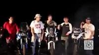 2012年 五款 大排 探险旅行摩托车对比测评(06)