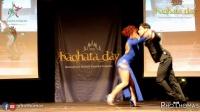 Jose y Elena [Bodyguard] @ Bachata Day 2017