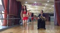 杜湘湘0基础舞蹈教学:中东节奏组合教程系列1