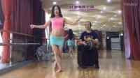 杜湘湘0基础舞蹈教学:中东节奏组合教程系列2