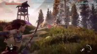 Horizon Zero Dawn《地平線:期待黎明》Part 2 - 支綫任務和新武器