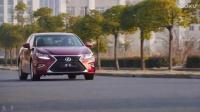【集车】差强人意的雷克萨斯es200评测上-静态hd0 驾驭 新车评网