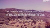 白领天使HD-(KONTOR.TV-官方)-Sean Paul ft. Yolanda Be Cool & Mayra Veronica