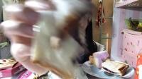 【第十期】吃播 零食特辑 卫龙辣条 星球杯 网红紫米面包 百醇 厨师 蛋黄酥 鹌鹑蛋