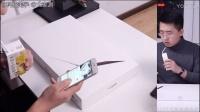 最轻笔记本LG gram 开箱 初音版红米Note4X「科技美学直播实录」