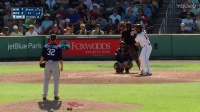 2017.02.25.MLB.双城VS红袜