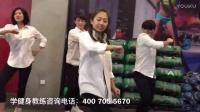 健身教练培训贺岁片电影《功夫瑜伽》舞蹈567GO版