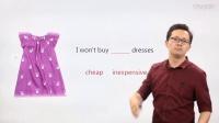 中考英语作文写作技巧词语选择视频课程-三好公开课