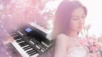 电子琴演奏《梦中新娘》弹唱[2017_03_12 08-37-30]