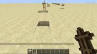 浮空无重力盔甲架 1分钟CB命令教程 【小桃子】minecraft我的世界