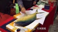 【一啸渔乐】春游天津碧海渔具展(下)