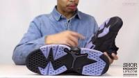 Air Jordan 6 Retro AS Chameleon AJ6 全明星 实物细节近赏