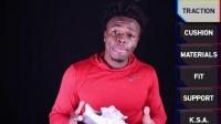 【球鞋天才】利拉德起三代签名鞋 adidas DAME 3 篮球鞋实战评测