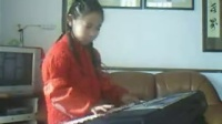 七级电子琴独奏《西班牙斗牛舞》