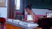 四级钢琴曲《小奏鸣曲》1