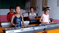 四级钢琴曲《小奏鸣曲》2