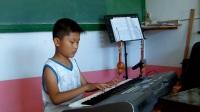 四级钢琴曲《小奏鸣曲》6