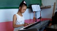 四级钢琴曲《小奏鸣曲》7