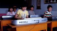 四级钢琴曲《小奏鸣曲》4