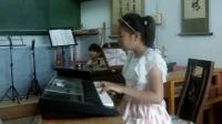 四级钢琴曲《小奏鸣曲》9