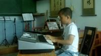 四级钢琴曲《小奏鸣曲》10.