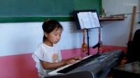 四级钢琴曲《小奏鸣曲》5