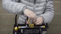 小不点MG 3D打印机使用教程(1)开箱装机